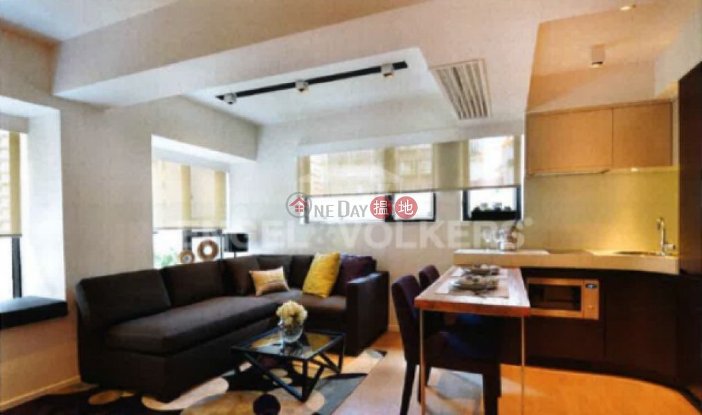 Property Search Hong Kong | OneDay | Residential | Rental Listings 1 Bed Flat for Rent in Wan Chai