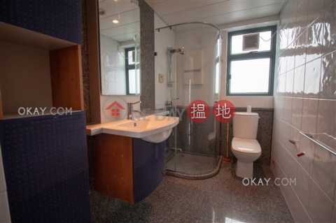 Luxurious 3 bed on high floor with harbour views | Rental|80 Robinson Road(80 Robinson Road)Rental Listings (OKAY-R39862)_0