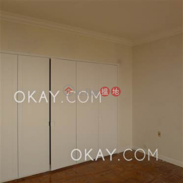 HK$ 112,000/ month Parkview Corner Hong Kong Parkview, Southern District, Stylish 3 bedroom with balcony & parking | Rental