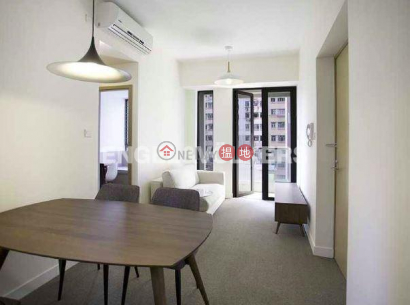 2 Bedroom Flat for Rent in Kennedy Town 18 Catchick Street | Western District, Hong Kong | Rental | HK$ 28,200/ month