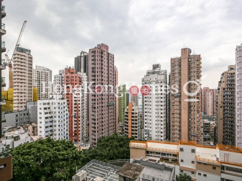 香港搵樓 租樓 二手盤 買樓  搵地   住宅出租樓盤 高士台開放式單位出租
