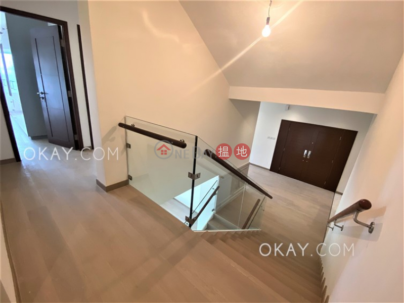 Gorgeous 4 bedroom with parking | Rental, Woodland Heights 怡園 Rental Listings | Wan Chai District (OKAY-R385122)