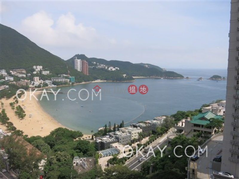 Property Search Hong Kong | OneDay | Residential | Rental Listings | Efficient 3 bedroom with sea views, balcony | Rental