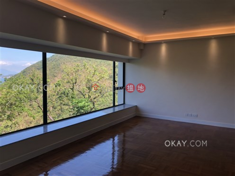 HK$ 150,000/ month Seabranch Southern District Luxurious 3 bedroom with sea views, rooftop & terrace | Rental