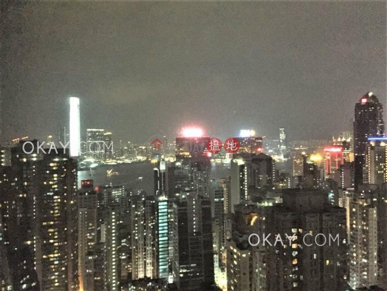 HK$ 53,000/ 月匯賢居 西區2房2廁,極高層,海景,星級會所《匯賢居出租單位》