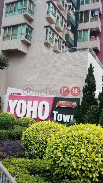 Property Search Hong Kong   OneDay   Residential Sales Listings Yoho Town Phase 1 Block 1   3 bedroom High Floor Flat for Sale