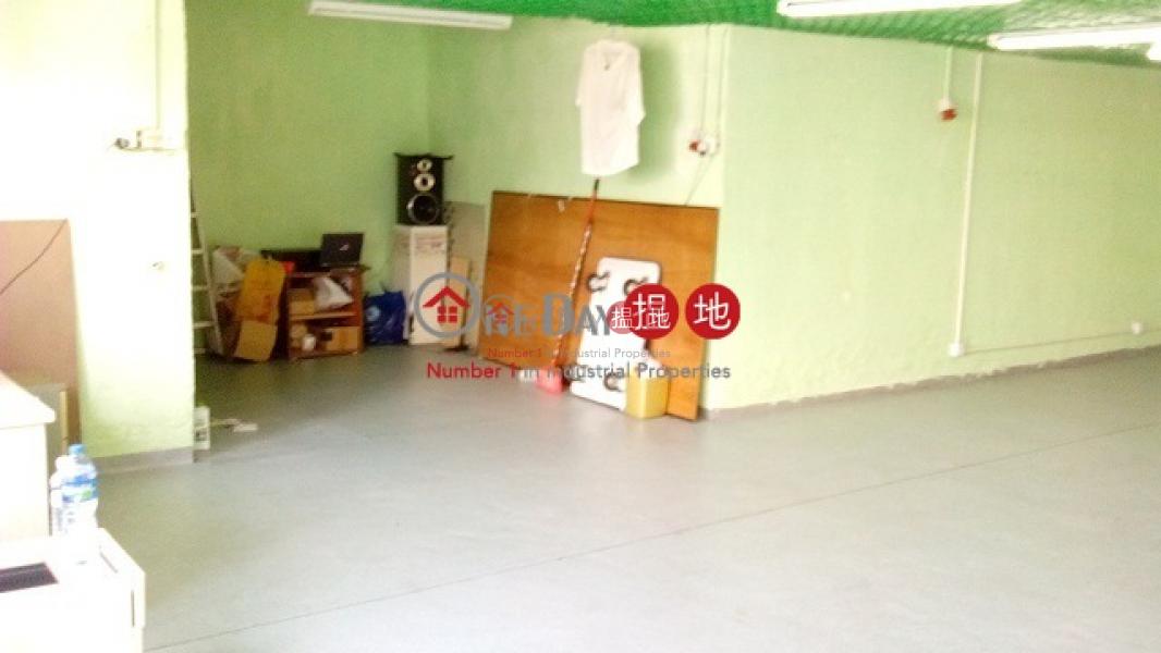 Wing Hong Factory Building, Wing Hong Factory Building 永康工業大廈 Rental Listings | Kwai Tsing District (jchan-02120)