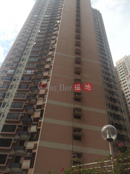 兆忠閣 (Shiu Chung Court) 西半山|搵地(OneDay)(4)