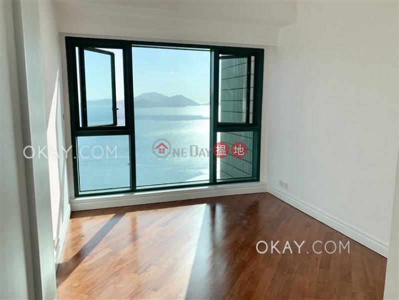 HK$ 123,000/ 月Fairmount Terrace南區4房3廁,極高層,海景,星級會所《Fairmount Terrace出租單位》