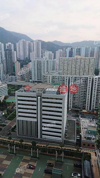 交通方便,有匙即睇《嘉亨灣 5座租盤》|38太康街 | 東區-香港|出租-HK$ 24,000/ 月