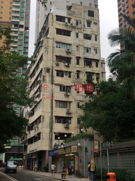 Hing Ying Mansion (Hing Ying Mansion) Mid Levels West|搵地(OneDay)(1)