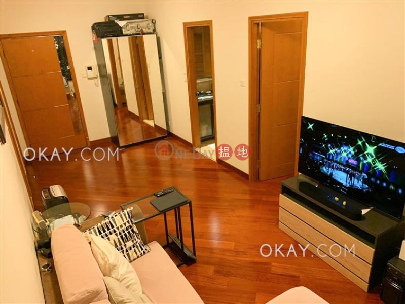香港搵樓|租樓|二手盤|買樓| 搵地 | 住宅-出租樓盤-1房1廁,星級會所凱旋門觀星閣(2座)出租單位