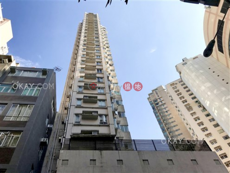 Property Search Hong Kong | OneDay | Residential, Rental Listings Generous with terrace in Happy Valley | Rental