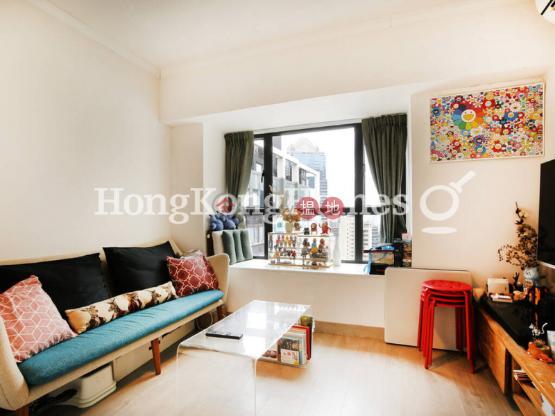 1 Bed Unit at Caine Tower | For Sale, Caine Tower 景怡居 Sales Listings | Central District (Proway-LID182328S)