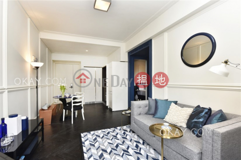 Tasteful 2 bedroom on high floor with balcony   Rental Castle One By V(Castle One By V)Rental Listings (OKAY-R322049)_0