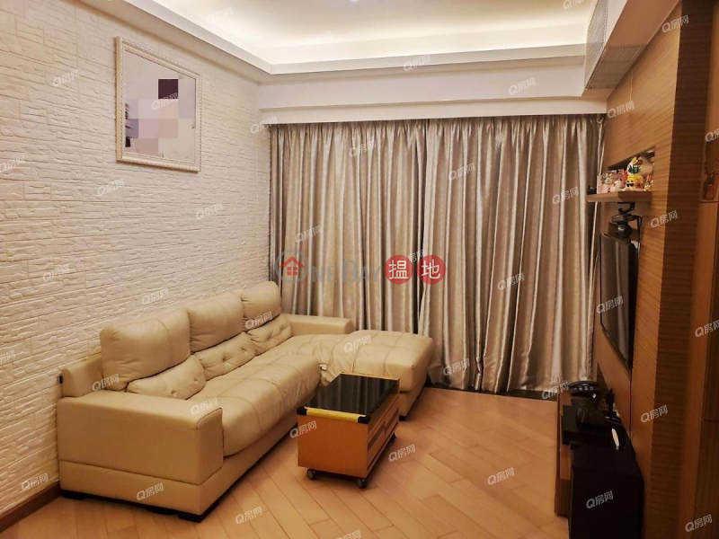 Emerald Green Block 5 | 3 bedroom Flat for Sale | Emerald Green Block 5 翹翠峰 5座 Sales Listings