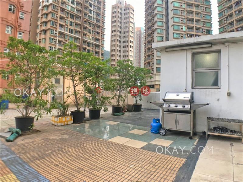 1房1廁,極高層《爹核士街1E號出租單位》|1E爹核士街 | 西區|香港-出租|HK$ 25,000/ 月