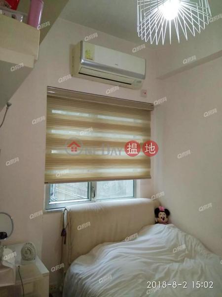乾淨企理,即買即住,特色單位《恆豐大廈買賣盤》|恆豐大廈(Hang Fung Building)出售樓盤 (QFANG-S94483)