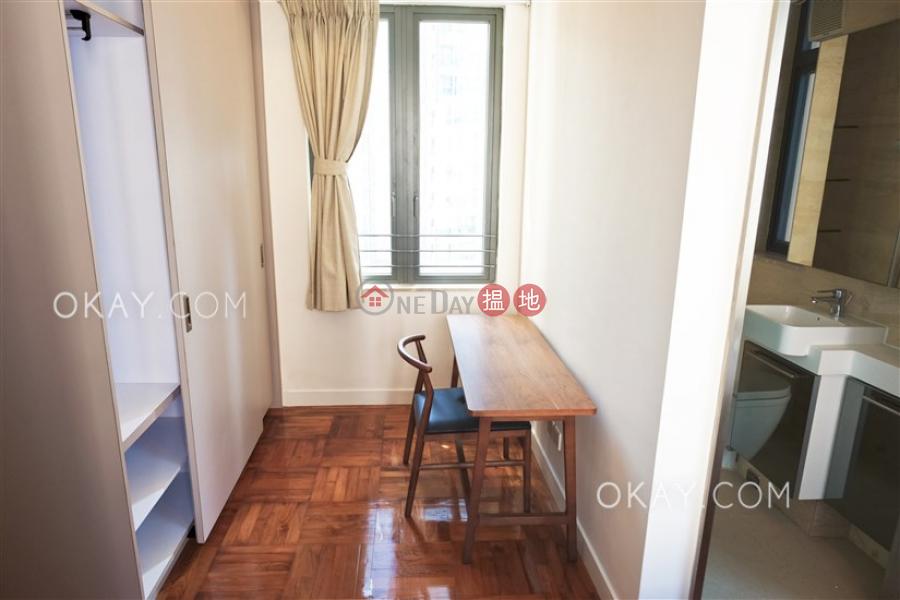 香港搵樓|租樓|二手盤|買樓| 搵地 | 住宅出租樓盤|2房2廁,露台《吉席街18號出租單位》