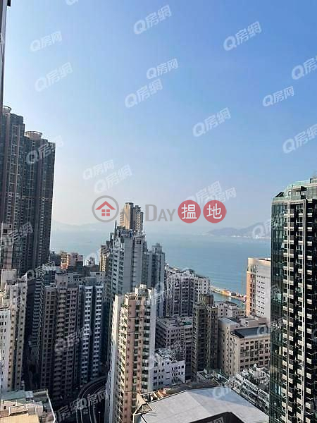 HK$ 31,000/ month High West   Western District High West   2 bedroom High Floor Flat for Rent