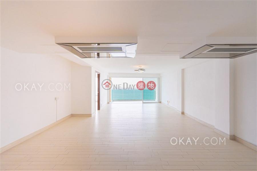 Beautiful 2 bed on high floor with sea views & rooftop | Rental | Phase 3 Villa Cecil 趙苑三期 Rental Listings