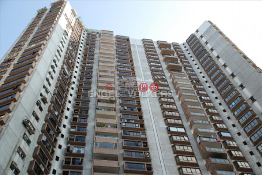 Expat Family Flat for Rent in Sai Ying Pun   78A-78B Bonham Road   Western District, Hong Kong   Rental HK$ 68,000/ month