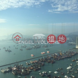 4 Bedroom Luxury Flat for Sale in West Kowloon|The Arch(The Arch)Sales Listings (EVHK38038)_0