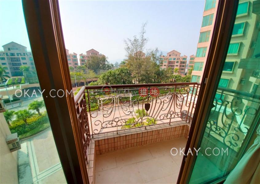 HK$ 28,000/ month, Hong Kong Gold Coast Block 19 Tuen Mun   Charming 3 bedroom with balcony   Rental