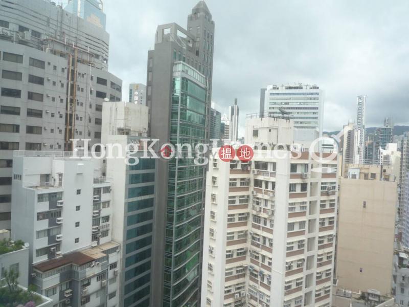 香港搵樓 租樓 二手盤 買樓  搵地   住宅 出租樓盤-York Place一房單位出租