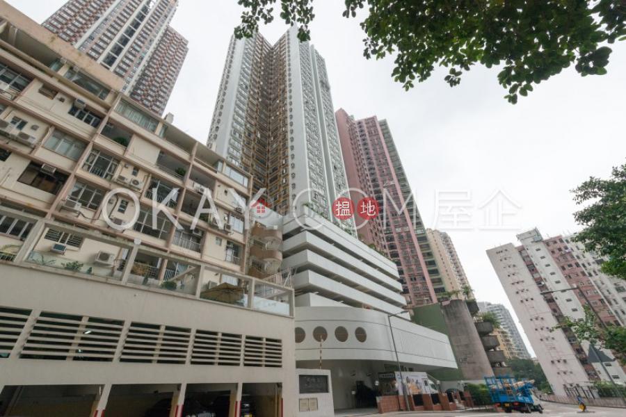 香港搵樓 租樓 二手盤 買樓  搵地   住宅-出售樓盤-2房1廁,實用率高,極高層輝鴻閣出售單位
