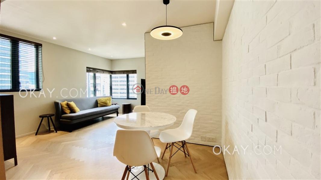 Popular 2 bedroom on high floor | Rental, Star Studios II Star Studios II Rental Listings | Wan Chai District (OKAY-R322156)