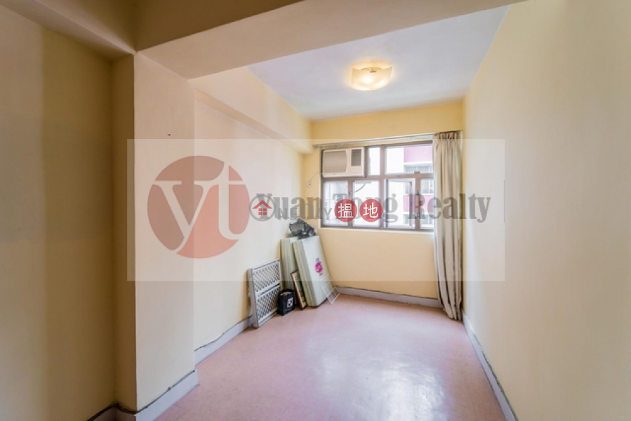 HK$ 8.5M, 13 King Kwong Street, Wan Chai District | Happy Valley Rooftop