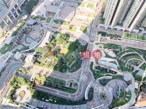 2房2廁,極高層,星級會所,露台《君臨天下2座出租單位》 君臨天下2座(The Harbourside Tower 2)出租樓盤 (OKAY-R88550)_0
