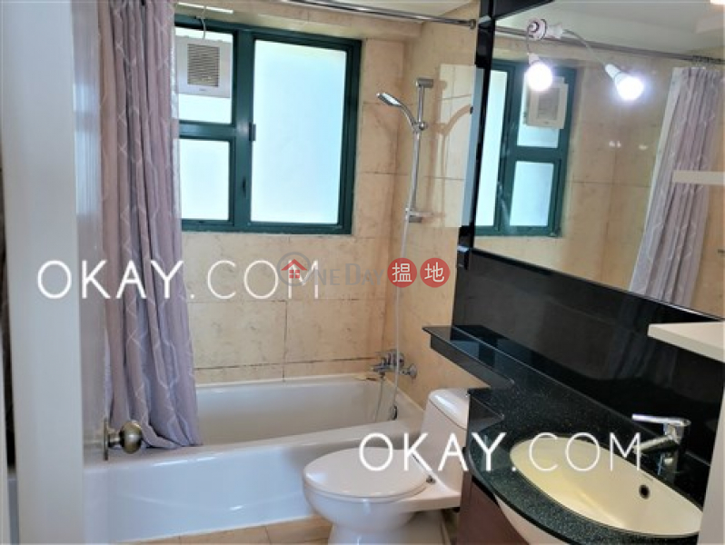 Property Search Hong Kong | OneDay | Residential | Rental Listings Stylish 4 bedroom with sea views & balcony | Rental