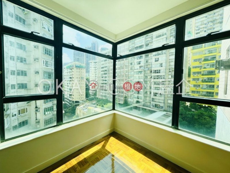 Gorgeous 2 bedroom in Mid-levels West | Rental | Cimbria Court 金碧閣 Rental Listings