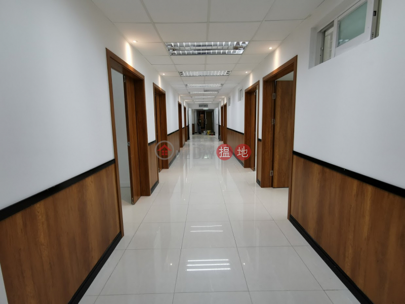 office for lease, Chung Hing Industrial Mansions 中興工業大廈 Rental Listings | Wong Tai Sin District (YINFA-4904087841)