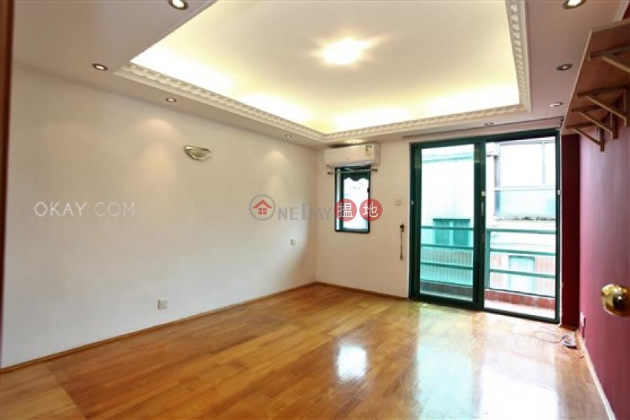 3房3廁,連車位,露台,獨立屋《金豪花園出租單位》-45界咸 | 西貢|香港-出租-HK$ 25,000/ 月