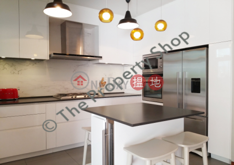Clearwater Bay Townhouse|西貢清水灣山莊(Clear Water Bay Knoll)出售樓盤 (John-96862592)_0