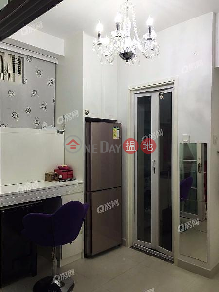 Kin Yip Mansion | Middle, Residential | Sales Listings | HK$ 4.58M