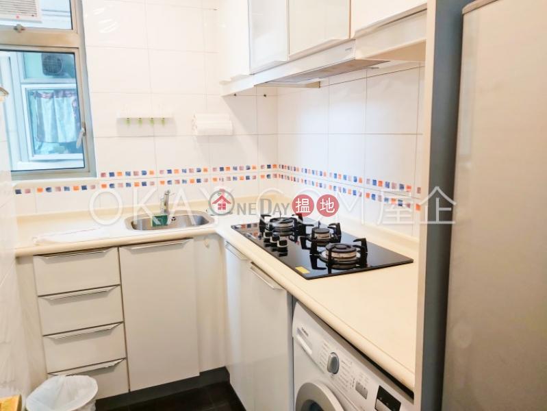 2房1廁,極高層,星級會所,露台泓都出租單位 泓都(The Merton)出租樓盤 (OKAY-R49504)