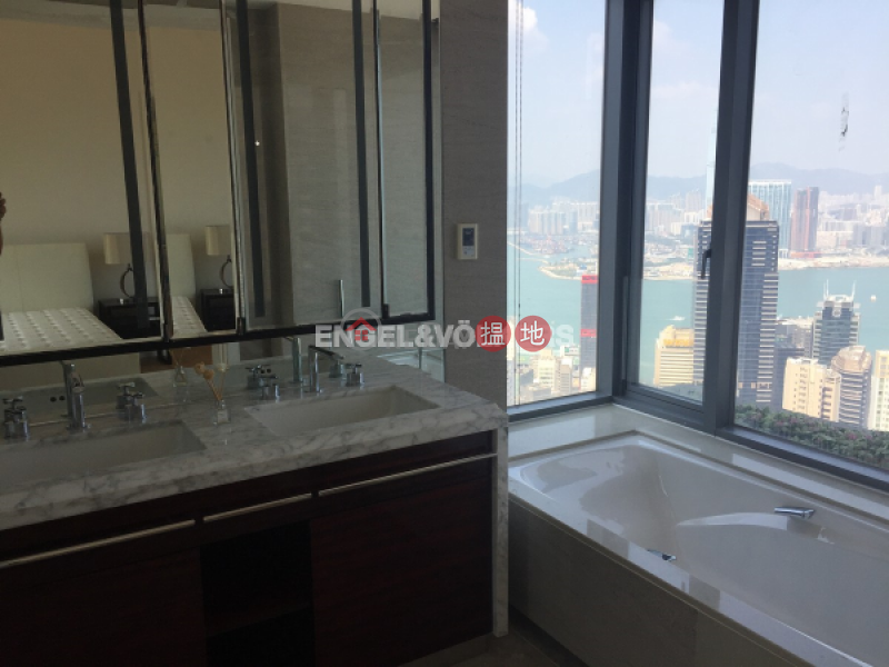3 Bedroom Family Flat for Rent in Mid Levels West | Seymour 懿峰 Rental Listings