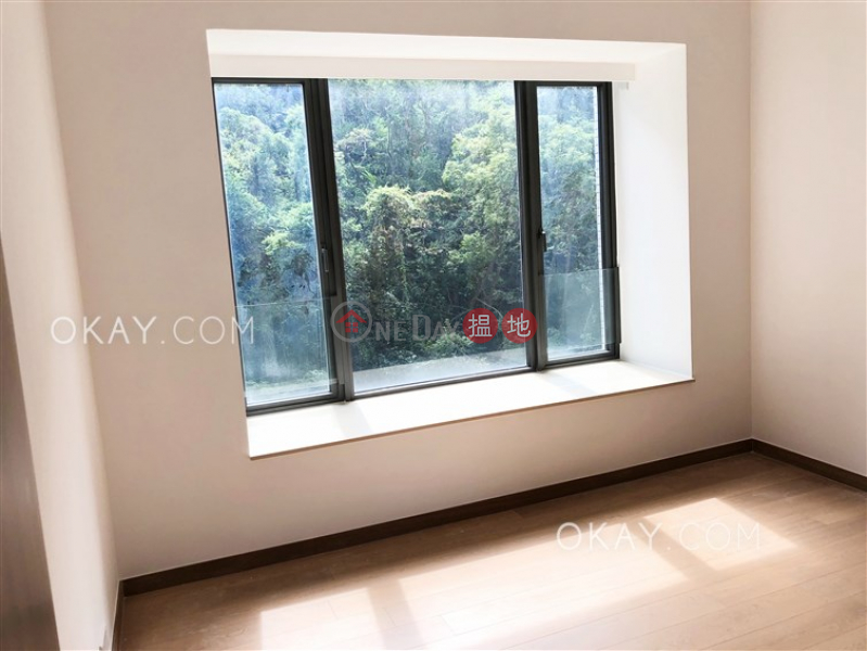 HK$ 151,000/ month Branksome Grande Central District | Rare 3 bedroom with balcony & parking | Rental