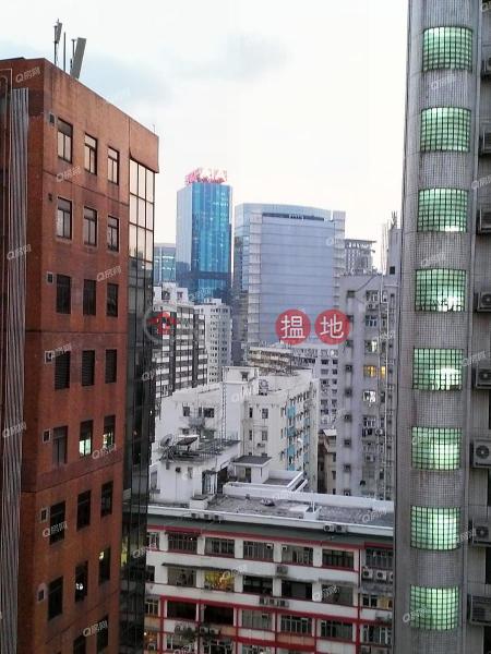 HK$ 4.6M, Wah Shing Mansion | Eastern District, Wah Shing Mansion | 1 bedroom High Floor Flat for Sale