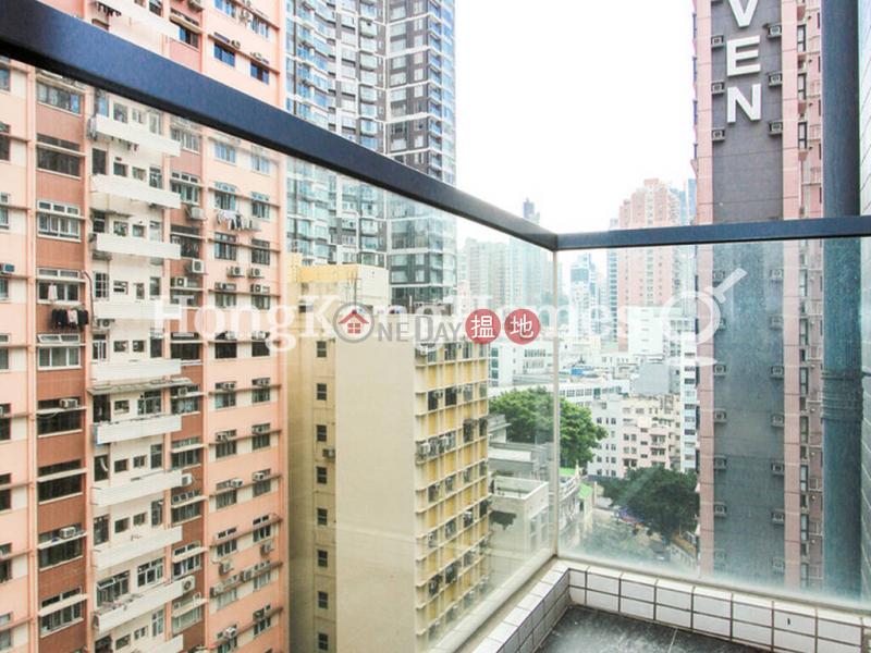 2 Bedroom Unit for Rent at High Park 99 | 99 High Street | Western District, Hong Kong | Rental HK$ 30,000/ month
