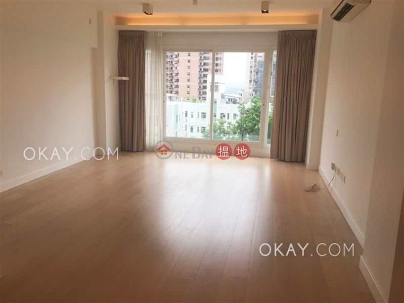 Efficient 4 bedroom with balcony & parking | Rental | Skyline Mansion 年豐園 Rental Listings