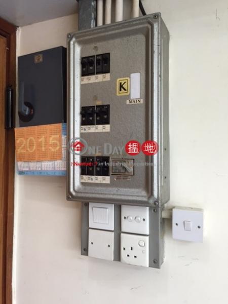 喜利佳工業大廈-低層-工業大廈-出租樓盤-HK$ 11,000/ 月