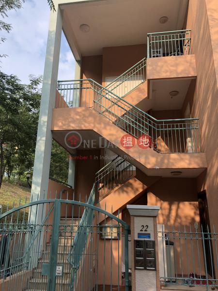 愉景灣 11期 海澄湖畔一段 22座 (Discovery Bay, Phase 11 Siena One, Block 22) 愉景灣|搵地(OneDay)(4)