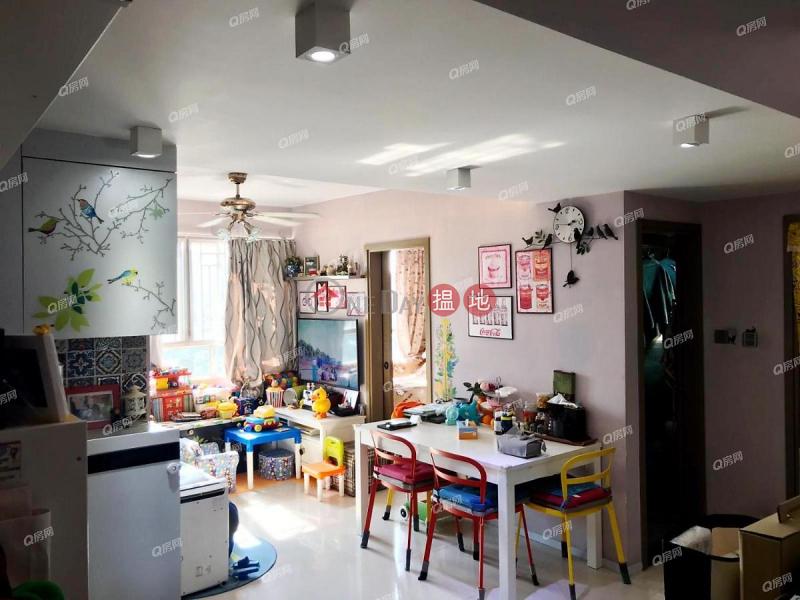 自由市場,開揚遠景,實用兩房《康盛花園1座買賣盤》|1寶琳北路 | 西貢-香港|出售-HK$ 600萬