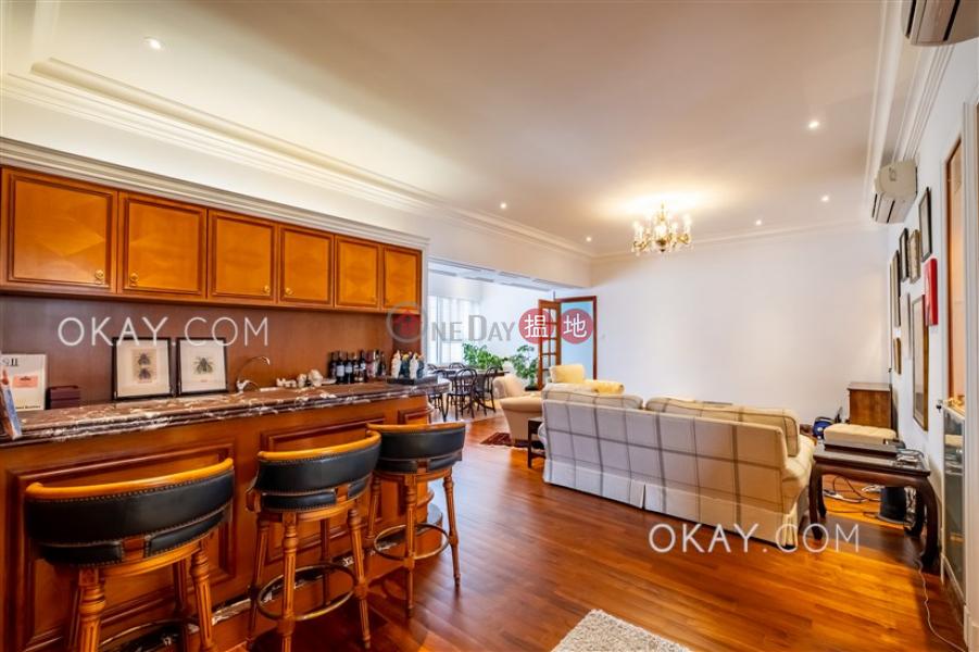 4房3廁,獨家盤,實用率高,極高層《豪園出租單位》|豪園(Fontana Gardens)出租樓盤 (OKAY-R51011)