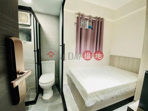 WanChai-Direct landlord, commission free|Wan Chai DistrictSun Kai Building(Sun Kai Building)Rental Listings (54078-5456891464)_0